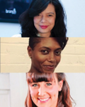 Image - Fearless tech women