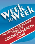 Image - Week to Week Political Roundtable and Member Social 12/1/14