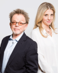 Image - Paul Williams and Tracey Jackson: Gratitude and Trust
