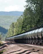 Image - Oil on Rails