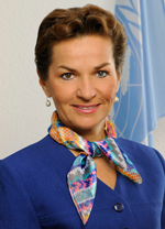 Image - Global Meltdown: Christiana Figueres