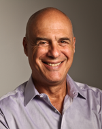 Image - Mark Bittman, NY Times Food Columnist, in SF