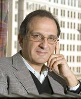 Image - James Zogby, Founder, Arab American Institute: Arab Attitudes Iran