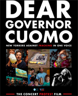 Image - Dear Governor Cuomo: Screening and Discussion