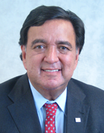 Image - Governor Bill Richardson: How to Sweet Talk a Shark