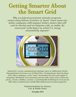 Image - The High (?) Road to a True Smart Grid