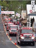 Image - Yosemite Rim Fire: Spring 2014 Forecast: Repair, Restore and Renew