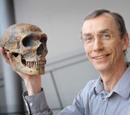 Image - Svante Pääbo: Neanderthal Man - In Search of Lost Genomes