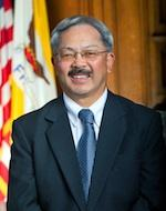 Image - Mayor Ed Lee: What's Next For San Francisco
