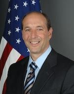 Image - Ambassador Jeffrey Bleich: Rebalancing America's Relationship to Asia wi