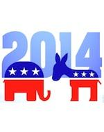 Image - Midterm Election Forecast: Politics in 2014