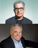 Image - Deepak Chopra and Rinaldo Brutoco: Changing Energy, Changing Consciousne