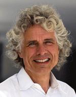 Image - Steven Pinker