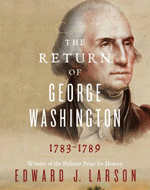 Image - The Return of George Washington