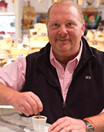 Image - Food Network's Chef Mario Batali