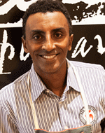 Image - Chef Marcus Samuelsson: Recipes to Cook at Home