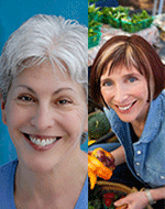 Image - An Evening of Culinary Delight with Rebecca Katz & Mollie Katzen