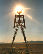 Image - Burning Man: The Story Behind Black Rock City