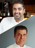 Image - Michael Mina and Michael Chiarello: Giants of California Cuisine