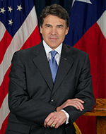 Image - Texas Governor Rick Perry: Energy Independence In America.