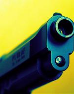 Image - Gun Violence and Public Health