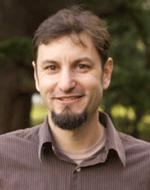 Jason Rainey,  Executive Director, International Rivers,  Winner of the 2013 Mac