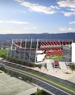 Image - Levi's© Stadium Walking Tour