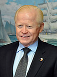Image - Jose Cuisia, Jr., Philippine Ambassador to the U.S.