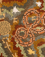 Image - Aboriginal Leadership Lessons: Dreamtime Healing, Trauma, and Opening to Success