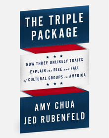 Image - Amy Chua and Jed Rubenfeld: Triple Package
