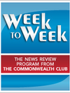 Image - Week to Week Political Roundtable and Member Social 2/28/14