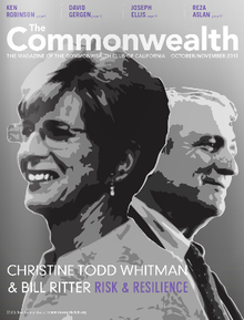 The Commonwealth Magazine