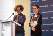 The California Book Awards at The Commonwealth Club of California
