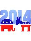 Image - Midterm Election Forecast: Politics in 2014