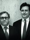 Image - The Economist's John Micklethwait and Adrian Wooldridge Talk Smart Gover