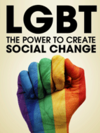 Image - Harnessing the Power of the LGBT Marketplace and Social Capital to Drive