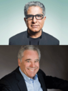Image - Deepak Chopra and Rinaldo Brutoco: Changing Energy, Changing Consciousne