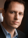 Image - Peter Thiel