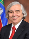 Image - U.S. Secretary of Energy Ernest Moniz