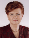 Image - Former President of Latvia Vaira Vike-Freiberga: Security in Eastern Eur