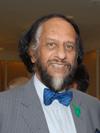 Image - Lisa Jackson and Dr. Rajendra Pachauri