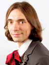 Image - Cédric Villani: The Living Art of Mathematics