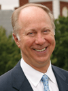 Image - David Gergen with Dan Ashley: A Rational Look at Irrational Politics