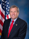 Image - Congressman Mark DeSaulnier: Representing California's 11th District