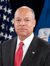 Image - Jeh Johnson: Security Challenges Confronting The Homeland