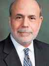 Image - Ben Bernanke: Former Chairman of the Federal Reserve