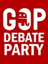 Image - INFORUM Debate Watching Party! GOP Round 3