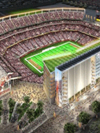Image - The 49ers Champion Levi's® Stadium: The First LEED Gold New Stadiu