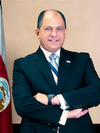 Image - Just added: Luis Guillermo Solís, President of Costa Rica