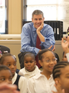 Image - Arne Duncan: A Conversation with the Secretary of Education